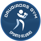 Bokso klubas Kaune – DaugirdasGym Logo